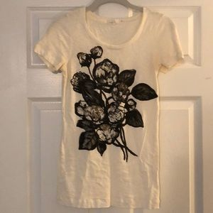 Embellished T-Shirt from J.Crew!